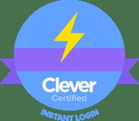 Clever Instant Login Certification Badge