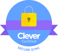 Clever Secure Sync Certification Badge